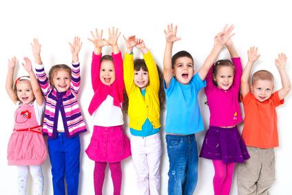zajęcia językowe dla dzieci pomysł na biznes