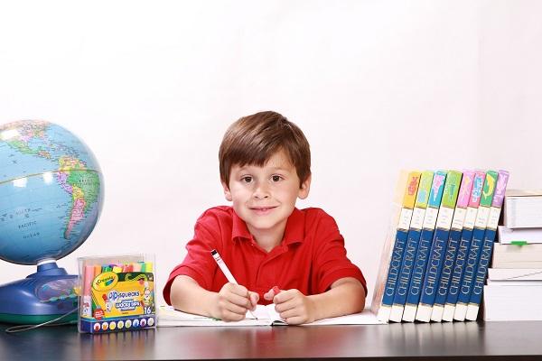 edukacja najmłodszych